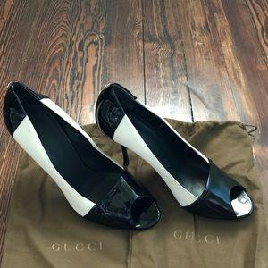 Gucci Bacall Sandal size 11